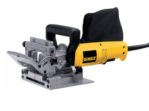 DeWalt DW682K 600w Biscuit Jointer 110v