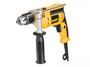 DeWalt D024K 701w Percussion Drill 13mm 240v