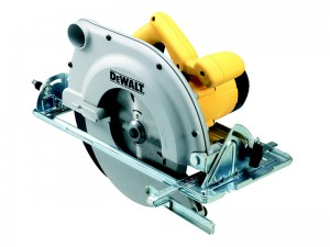 DeWalt DW23700 1750w Circular Saw 235mm 110v