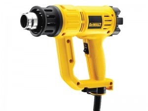 DeWalt D26411 1800w Hot Air Heat Gun 240v