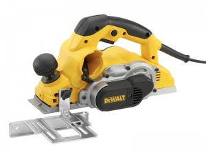 DeWalt D26500K 1050w Planer & Kit Box 110v