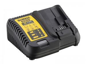 DeWalt DCB115 XR 10.8-18v Li-Ion Multi-Voltage Battery Charger