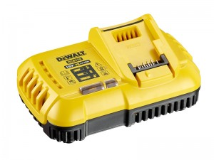 DeWalt DCB118 FlexVolt XR 18/54v Li-Ion Multi-Voltage Battery Charger