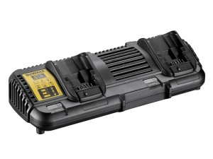 DeWalt DCB132 FlexVolt XR 10.8-54v Dual Port Multi-Voltage Li-Ion Battery Charger