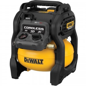 DeWalt DCC1054N FlexVolt XR Cordless 18/54v Compressor Bare Unit