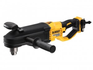 DeWalt DCD470N XR FlexVolt Cordless 18/54v Right Angle Diamond Core Drill Bare Unit