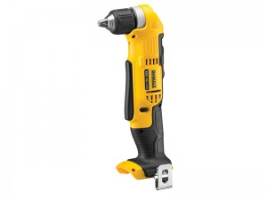 DeWalt DCD740N XR Cordless 18v Right Angle Drill Bare Unit