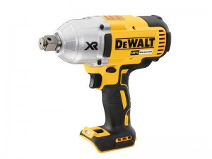 DeWalt DCF897N XR Cordless 18v Impact Wrench 3/4in Bare Unit