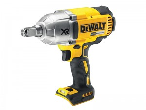 DeWalt DCF899HN XR Cordless 18v Brushless Hog Ring High Torque Impact Wrench Bare Unit