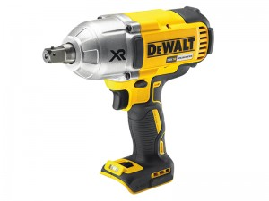 DeWalt DCF899N XR Cordless 18v Brushless High Torque Impact Wrench Bare Unit