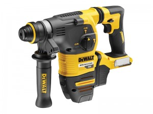 DeWalt DCH333N XR FlexVolt Cordless 18/54v Brushless SDS Plus Hammer Drill Bare Unit