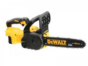 DeWalt DCM565P1 XR Cordless 18v Brushless Chainsaw & Li-Ion 5.0Ah Batt
