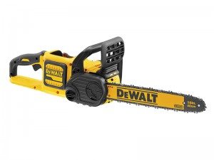 DeWalt DCM575N FlexVolt XR Cordless 18/54v Chainsaw Bare Unit
