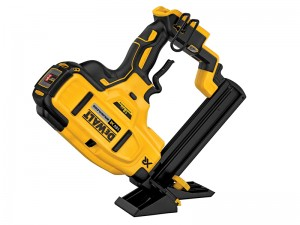 DeWalt DCN682N XR 18v Brushless 18G Floor Stapler Bare Unit