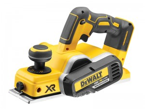 DeWalt DCP580N XR Cordless 18v Brushless Planer Bare Unit