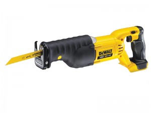 DeWalt DCS380N XR Cordless 18v Premium Reciprocating Saw Bare Unit