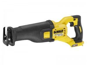 DeWalt DCS388N FlexVolt XR Cordless 18/54v Reciprocating Saw Bare Unit