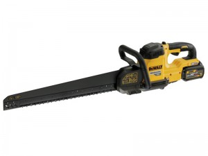 DeWalt DCS397T2 FlexVolt XR Cordless 18/54v Alligator Saw & 2 x Li-Ion 6.0/2.0Ah Batts