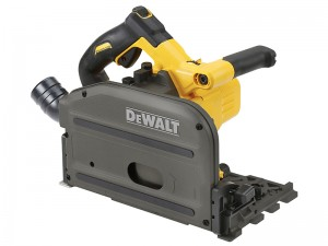 DeWalt DCS520N FlexVolt XR Cordless 18/54v Plunge Saw Bare Unit
