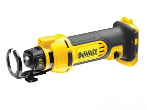 DeWalt DCS551NT XR Cordless 18v Drywall Cut-Out Tool Bare Unit