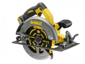 DeWalt DCS575N XR FlexVolt Cordless 18/54v Circular Saw Bare Unit