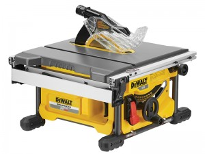 DeWalt DCS7485N FlexVolt XR Cordless 18/54v Table Saw Bare Unit
