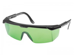 DeWalt DE0714G Green Beam Laser Level Glasses