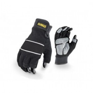 DeWalt Framer Precision 3 Finger Tip Safety Gloves