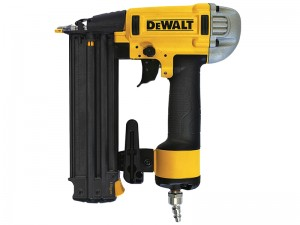 DeWalt DPN1850PP 18 Gauge Pneumatic Brad Air Nailer Oil-Free
