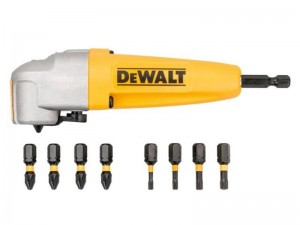 DeWalt DT70619T Impact Rated Right Angle Drill Attachment