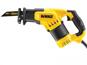 DeWalt DWE357K 1050w Compact Reciprocating Saw 110v
