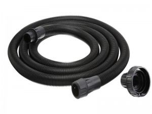 DeWalt DWV9316 Anti-static Hose For use With Dust Extractors 35mm x 4m