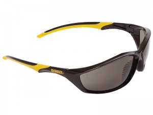 DeWalt Router Safety Specs/Glasses Smoke Lens Spectacles