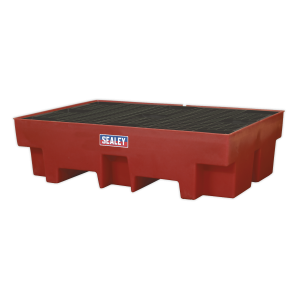 Sealey Sump Pallet Oil Drum Spill Containment (Various Sizes)