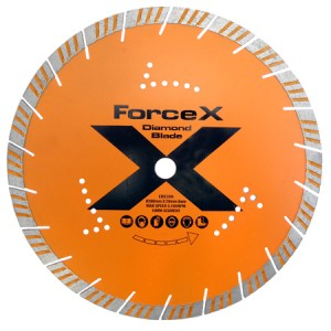 Force-X ERX300 Extreme General Purpose Diamond Blade 300mm