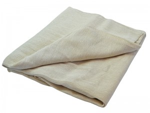 Faithfull Cotton Twill Dust Sheet 3.6m x 2.7m