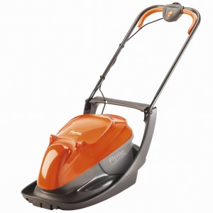 Flymo Easi Glide 300 Electric Hover Collect Lawn Mower 30cm/12in 240v