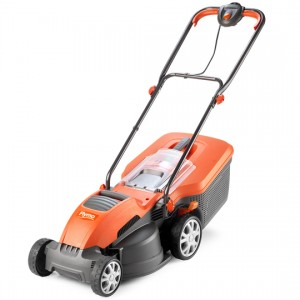 Flymo Speedi-Mo 360 Electric Rotary Lawn Mower 36cm/14in 240v