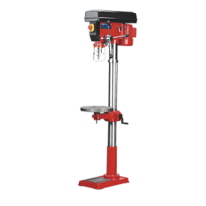 Sealey Bench Pillar Drill 16-Speed 240v 1630mm