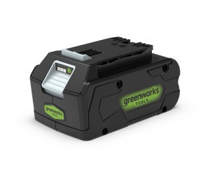 Greenworks G24B4 24v Spare Battery 4.0Ah for Garden Power Tools
