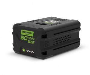 Greenworks G60B4 60v Spare Battery 4.0Ah for Garden Power Tools