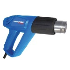 Toolpak Hot Air Gun 2000w 240v