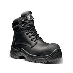 V12 Ibex Waterproof Lightweight Safety Work Boots Black (Sizes 5-13)