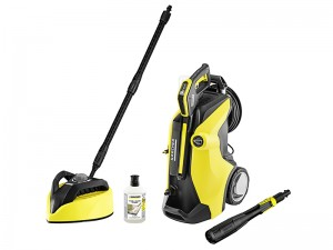 Karcher K7 Premium Full Control Plug & Clean Home Pressure Washer 180bar 240v