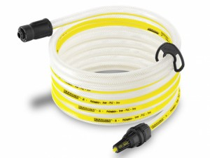 Karcher Suction Hose With Non Return Valve 5 Metres