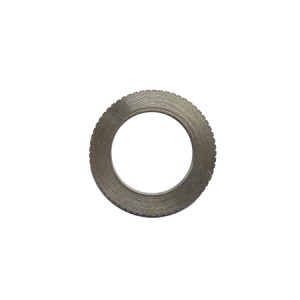 Toolpak Circular Saw Blade Bore Diameter Reducing Bushes (Various Sizes)
