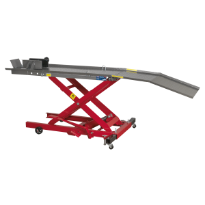 Sealey Hydraulic Motorcycle Scissor Lift (Various Sizes)