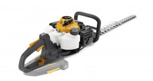 McCulloch HT5622 Petrol 2-Stroke 22cc Hedge Trimmer 56cm/22in