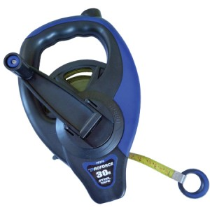 ProForce Long Steel Measuring Tapes (30m Or 50m)