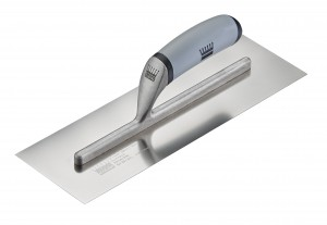 Ragni Hi-Lift Non-Grounded Plastering Finishing Trowel Stainless Steel (Various Sizes)